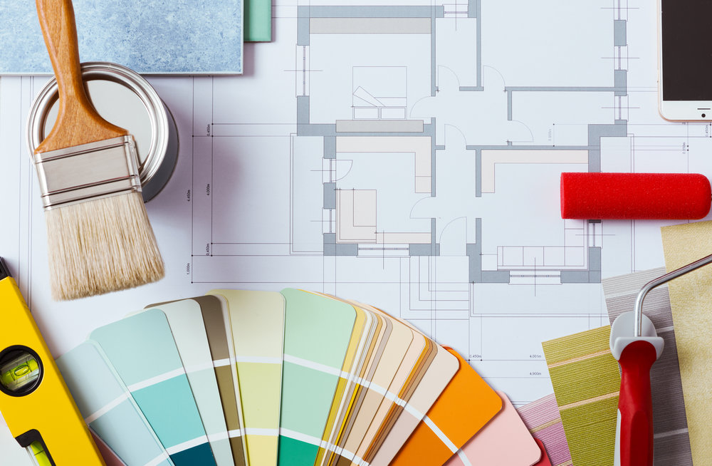 We help create custom-designed rooms, from top to bottom. Services include, but are not limited to, paint and material selection, kitchen and bath design concepts, furniture, accessories, and textiles selection.We start with a complimentary home or office visit where we discuss your project scope and needs. -