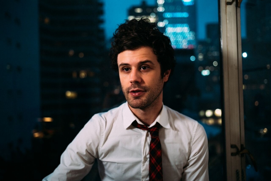Michael Angelakos    Founder & Program Director   Michael Angelakos is a musician, mental health advocate and multimedia artist, best known for his work as Passion Pit. He founded The Wishart Group, to make professional music and art a viable and sustainable career, by developing programs and services that better serve and promote the mental, physical, and creative well-being of artists. As Program Director of The Wishart Group, Michael conceives and facilitates these programs for the non-profit and its for-profit entities, based on his experience & relationships within the music industry.