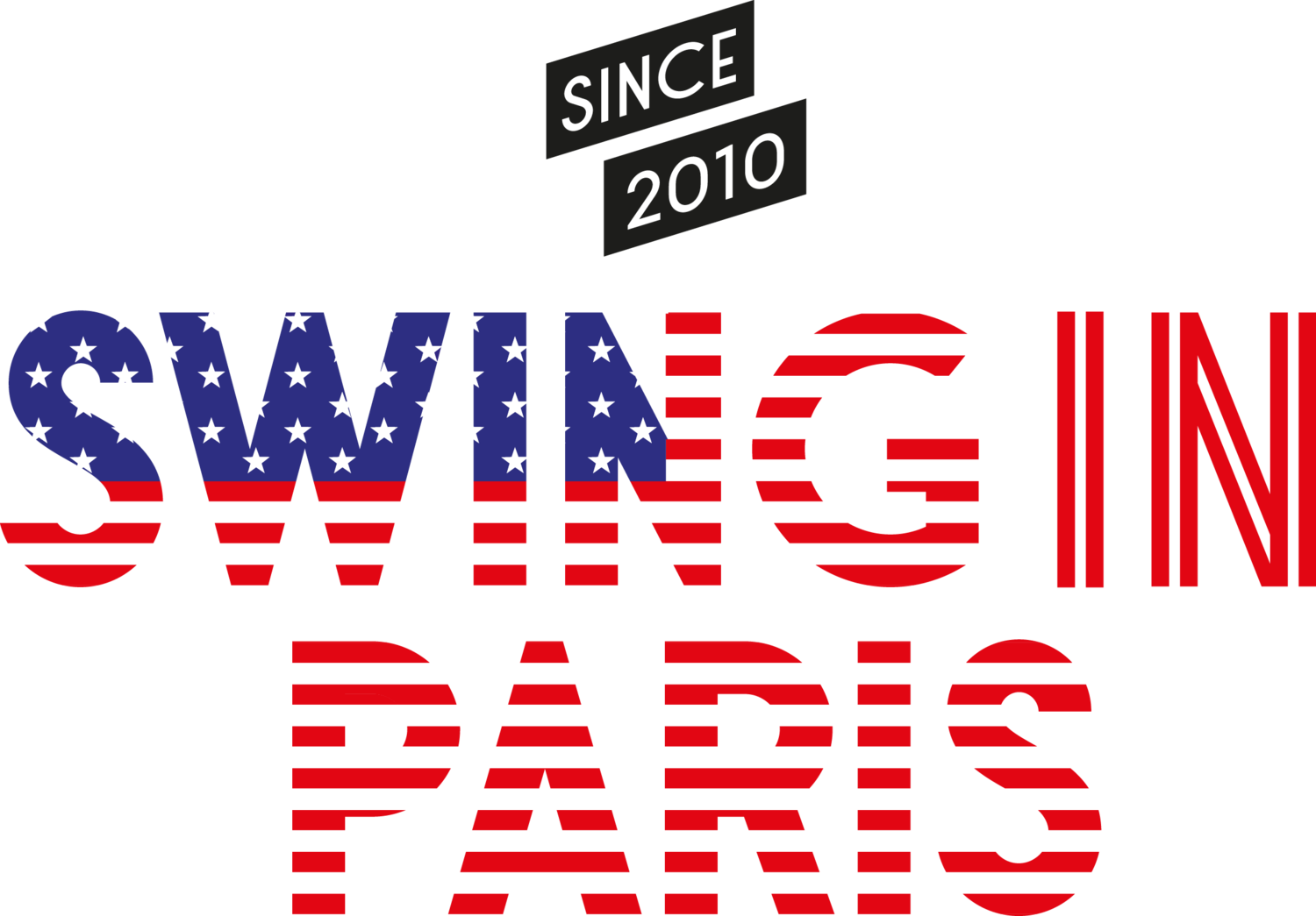 SWINGIN PARIS WINTER FESTIVAL