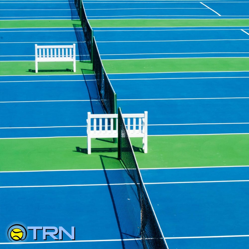 You Got This  - Tennis Recruiting Network