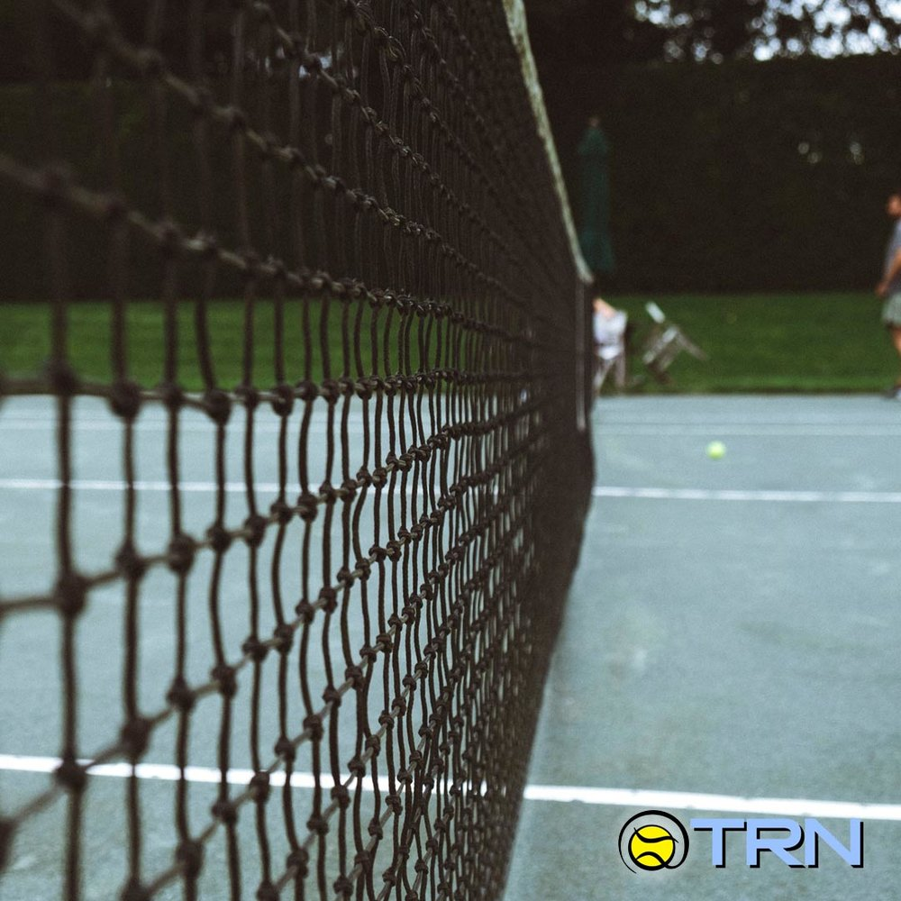 What Can You Control? - Tennis Recruiting Network