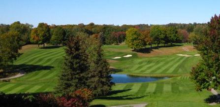 Millbrook Golf & Tennis Club