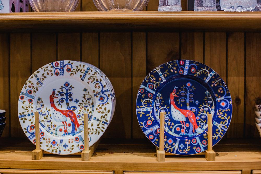 Iittala Taika porcelain & products u2014 Nordiska-