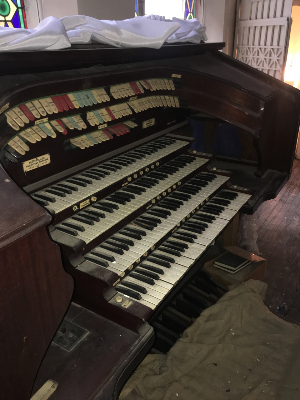 Organs for Sale — Organ Clearing House