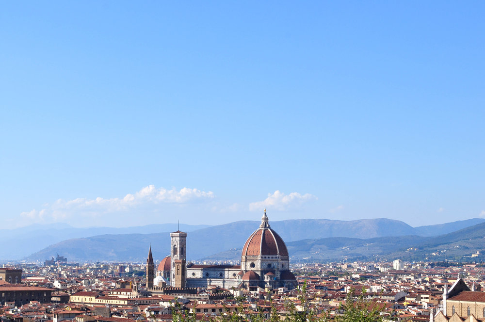 Florence, Italy 2011