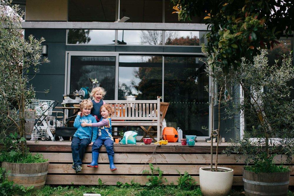 Family Portraits Melbourne 12
