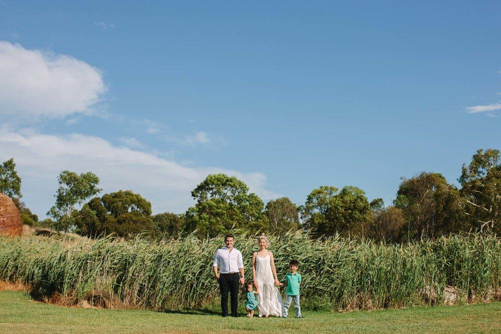 Family Portraits Melbourne 01
