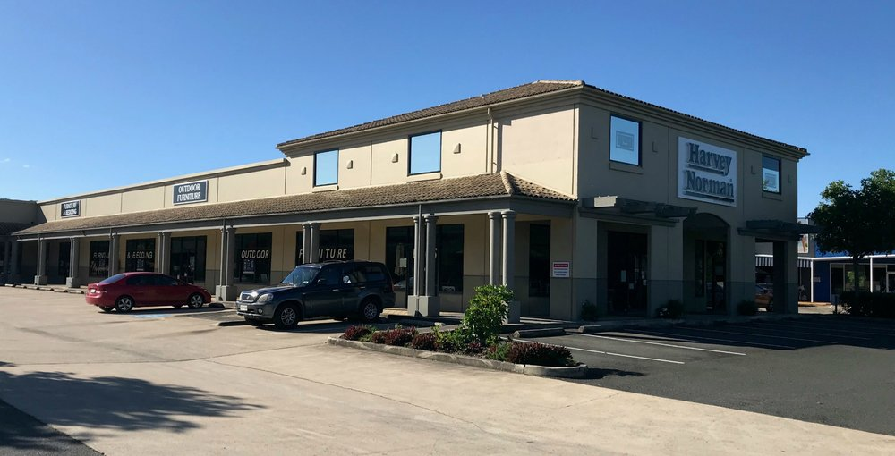 The Aspire Clinic Noosa Laser Skin Dental location