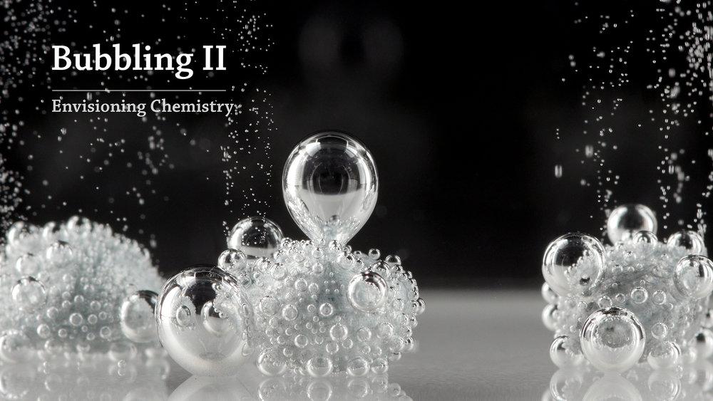 Bubbling II
