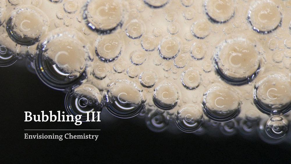 Bubbling III