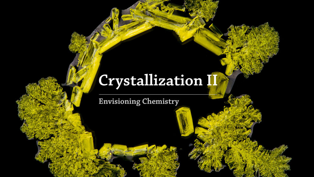 Crystallization II