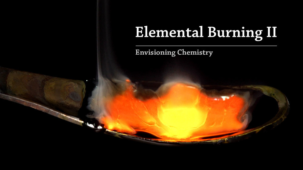 Elemental Burning II