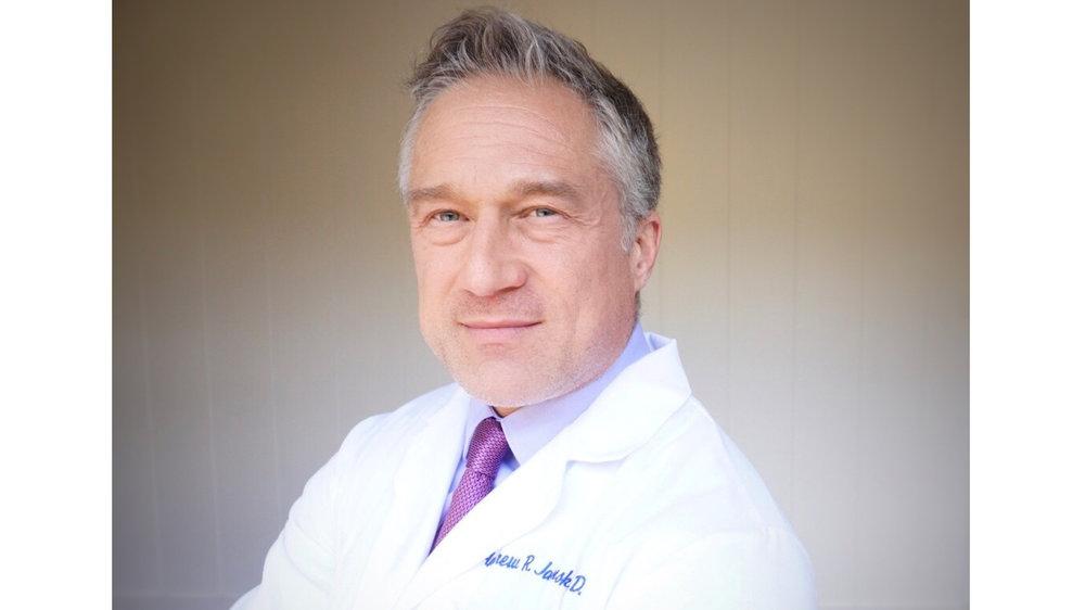 Dr. Andrew Jarminski M.D.