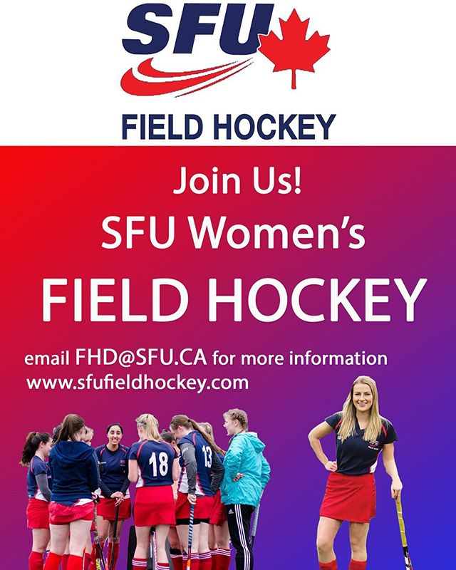 We are recruiting! Contact us at fhd@sfu.ca or stop by our booth at clubs day Burnaby campus tomorrow.