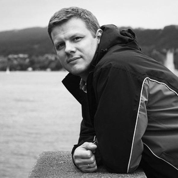Ēriks Ešenvalds (Latvia)