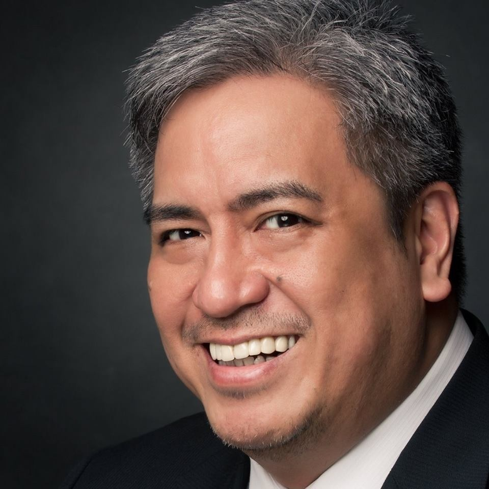 Jonathan Velasco (The Philippines)