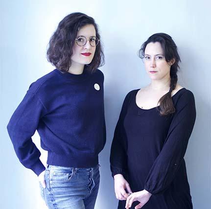 Marion Huchet et l'Atelier Dreieck, reliure traditionnelle et de création -