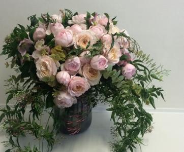Fleurs by Atelier Carmin