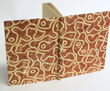 Inspiration papier dominoté - Atelier Dreieck