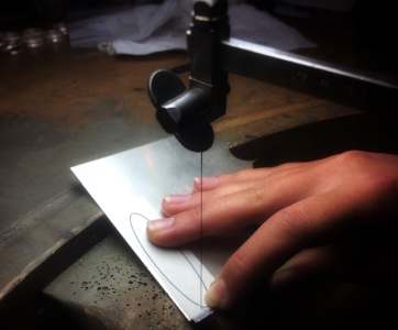 Initiation à l'artisanat du bijou