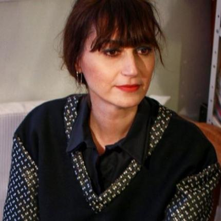 Céline Flageul -