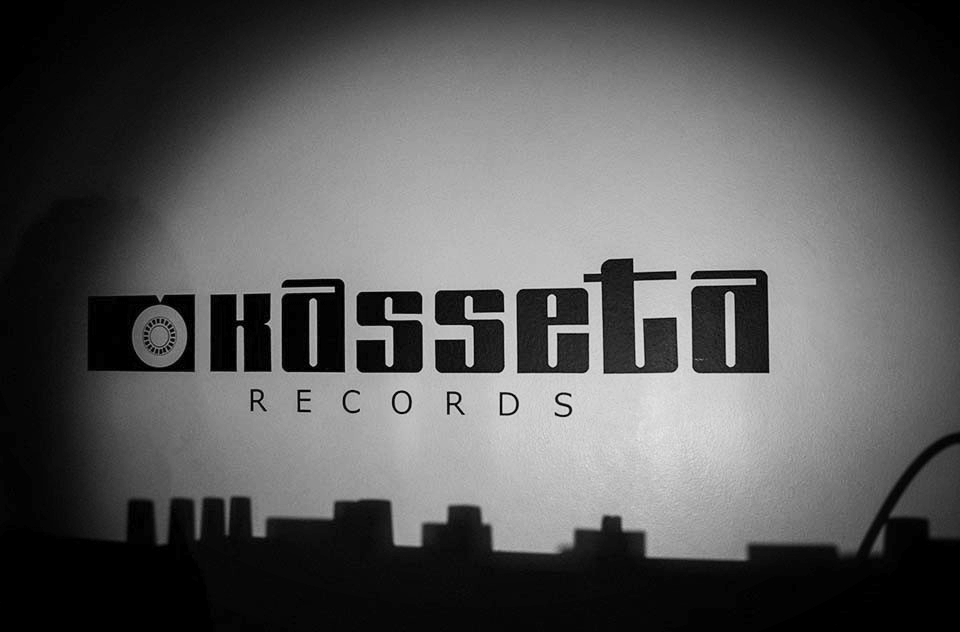 Kasseta Records Shop