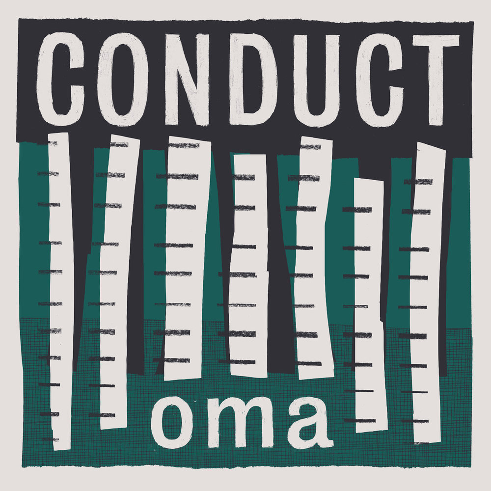 Conduct  Oma (Blu Mar Ten)