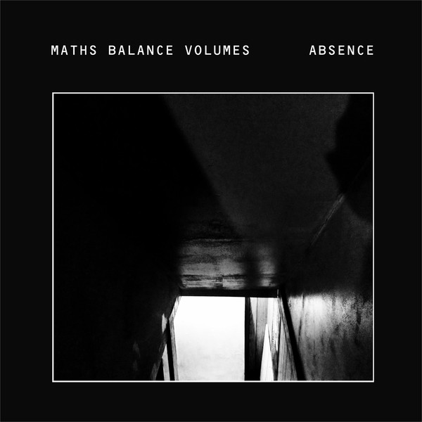 Maths Balance Volumes   Absence (Kye)