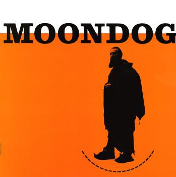 Moondog  Moondog ( 4 Men With Beards )