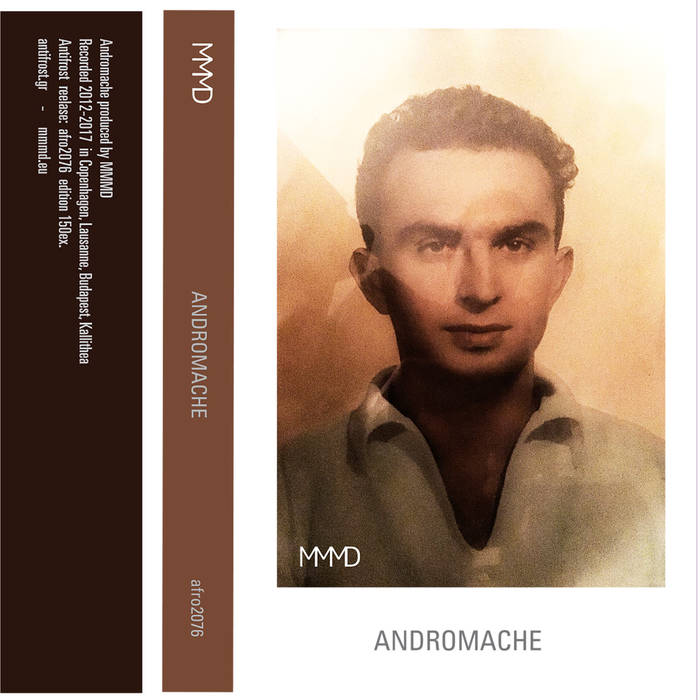 MMMD  Andromache  (MMMD)
