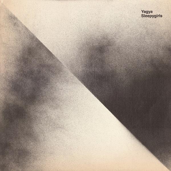 Yagya - Sleepygirls, 2014 (Delsin)