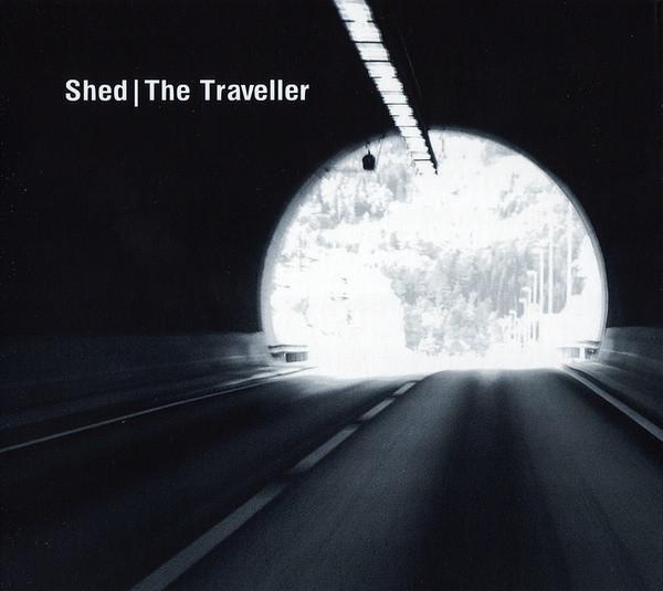 Shed - The Traveller, 2010  (Ostgut ton)