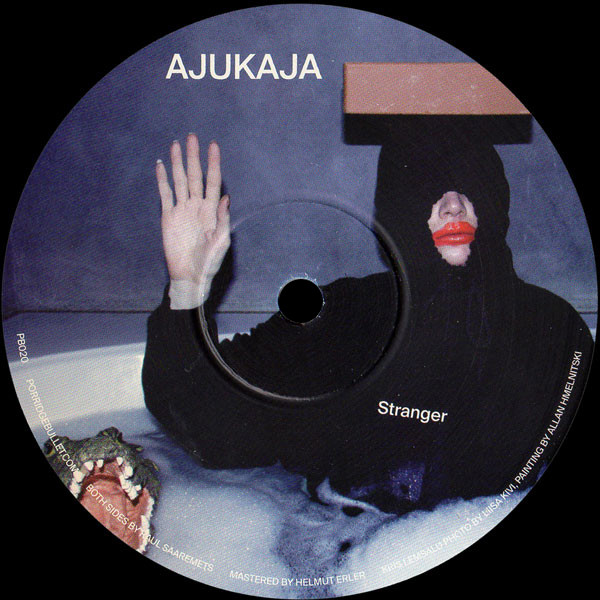 Ajukaja - Stranger / Dead House Heroes