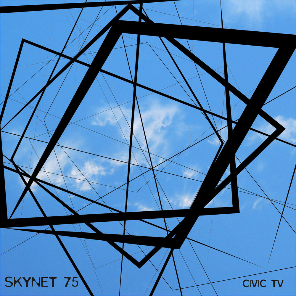 Skynet 75 // Civic TV
