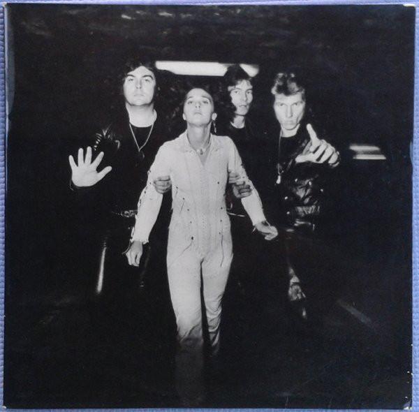 Suzi Quatro–Aggro-Phobia (Columbia)