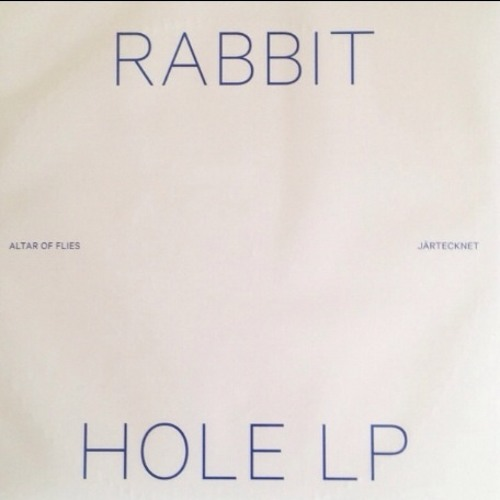 Altar Of Flies ‎– Rabbit Hole (Järtecknet) ‎