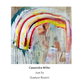 Cassandra Miller - Just So (Another Timbre)