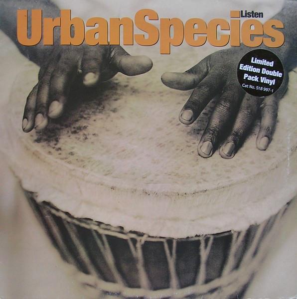 Urban Species–Listen (Talkin' Loud)
