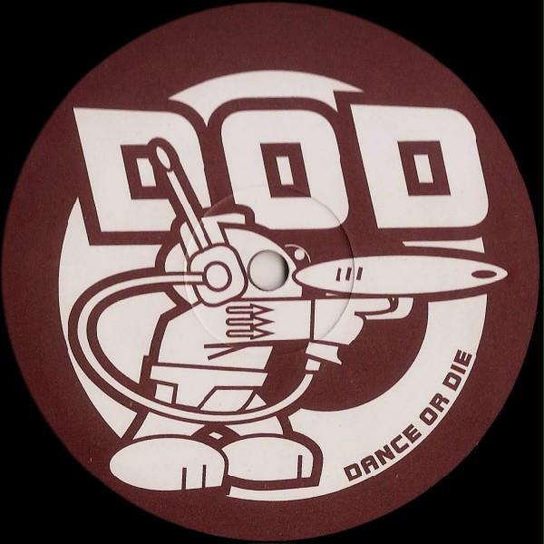 D.O.D.–The Struggle (Pro-Zak Trax)