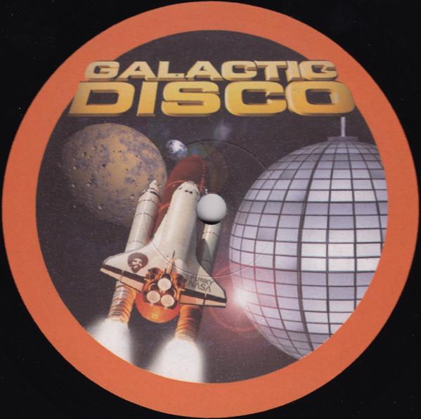 Future Homosapiens–Driving South (Galactic Disco)