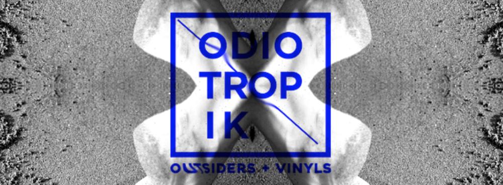 Odiotropik Discos