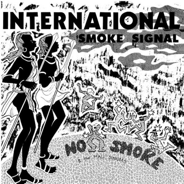 No Smoke–International Smoke Signal (Warriors Dance)
