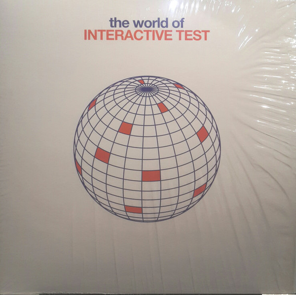 Various–The World Of Interactive Test (Art-Aud)
