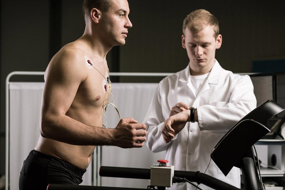 Visita medico sportiva - Agonistica e non agonistica