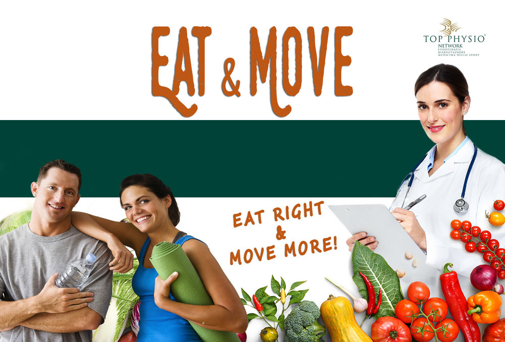 - Laboratorio medico integrato di nutrizione e attività fisica