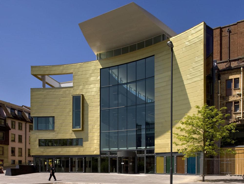 Colston Hall - Bristol