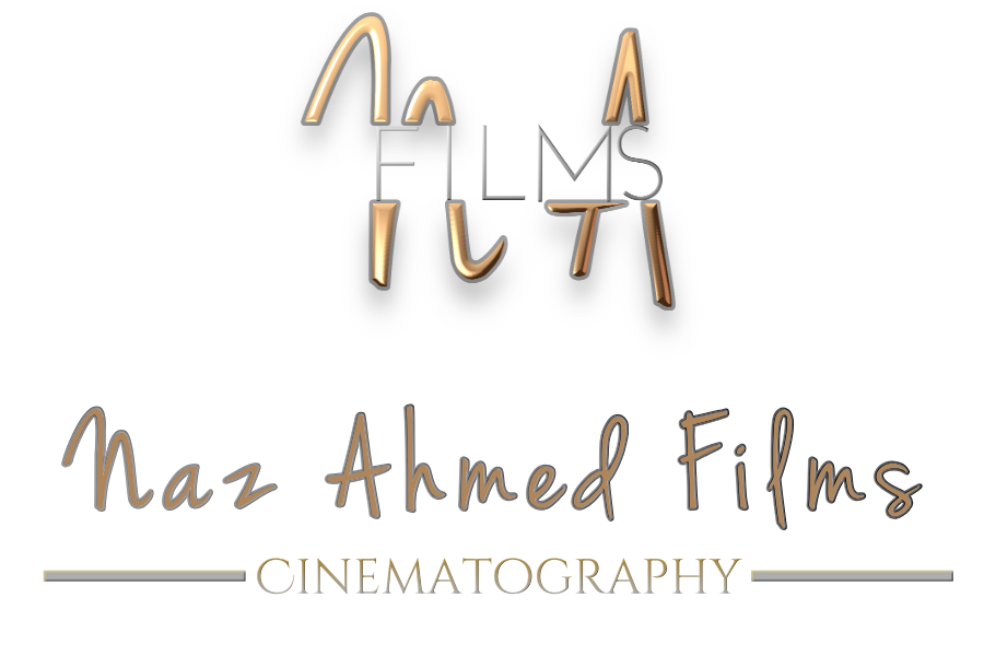 Naz Ahmed Films Wedding Cinematography videography