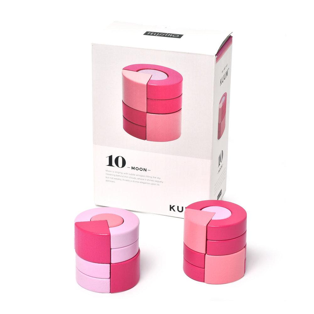 10 Moon (pink)