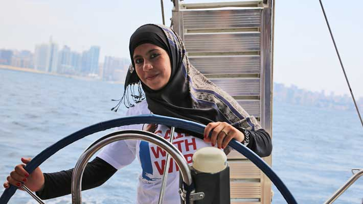 Photo: WFP/Dina Elkassaby