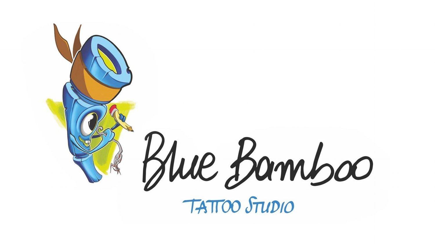 Blue Bamboo Tattoo Studio